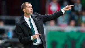 Berhalter Named Head Coach Of The Columbus Cr…