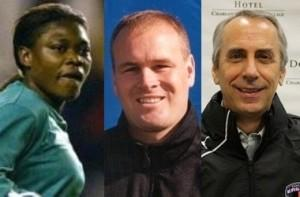Three Selected For USL Hall Of Fame
