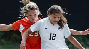 Bledsoe, Stengel Called To US U23 WNT