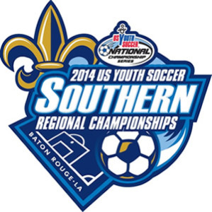 Georgia Teams Top USYS R-III Champs