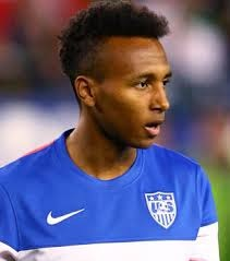 Julian Green, U.S. Teenager