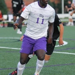 Mamadee Sets New HPU Scoring Mark