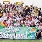 Conference Carolinas Champions....Pfeiffer Falcons