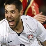 Clint Dempsey Scores 40th Career Goal