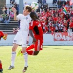 Richmond Settles With Louisville Draw