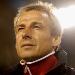 U.S. Men's National Coach Jurgen Klinsmann