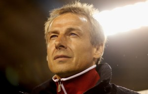 Klinsmann Names Roster For Mexico Game