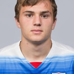 USA Striker Jordan Morris