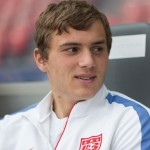 USA Forward Jordan Morris On Two Rosters