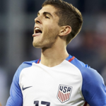 USA Teenager Christian Pulisic