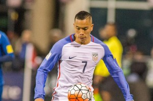 USMNT Tops Puerto Rico In Warmup