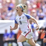 USWNT Defender Julie Johnston