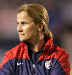 Ellis Names 18-Player WNT Olympics Roster
