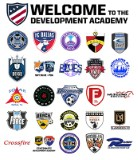 First 25 Academy Clubs Announced