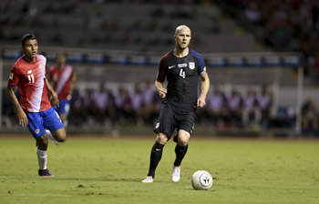 USA Suffers 4-0 World Cup Qualifying Loss To Costa Rica