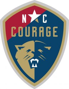 Courage Returns To Cary In NWSL
