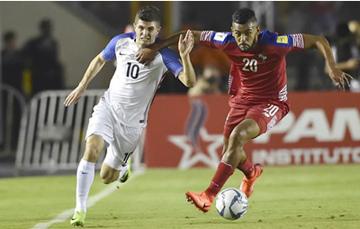 Four Points Jumpstart U.S. World Cup Hopes