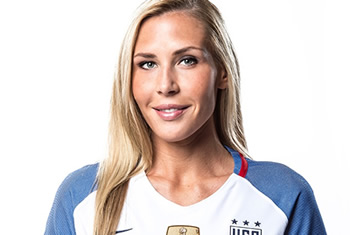 USWNT Shuts Out Russia In Texas