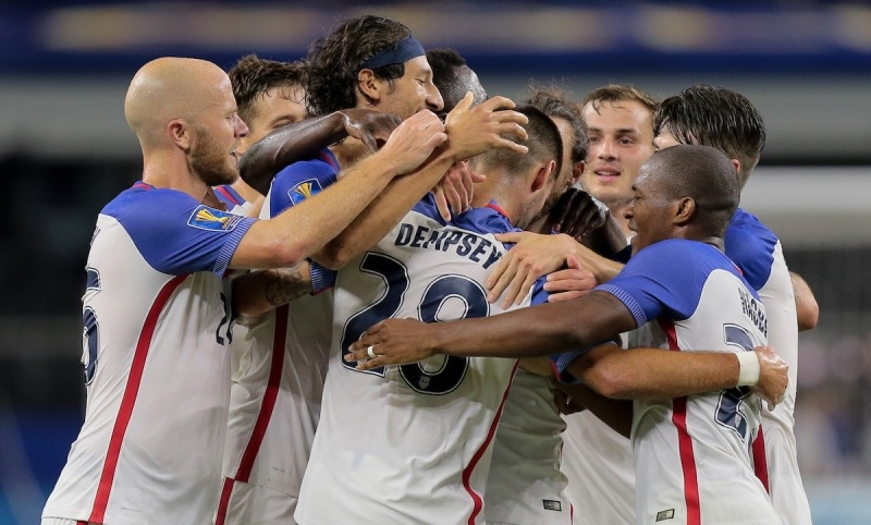 a0c731eedea Cool Hand Clint  Helps USMNT Reach Title Game - Southern Soccer Scene