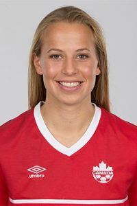 U.S. WNT & Canada Play To 1-1 Draw In Vancouv…