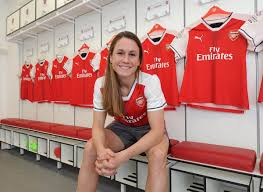 Heather O'Reilly Leaving Arsenal For 'Home'